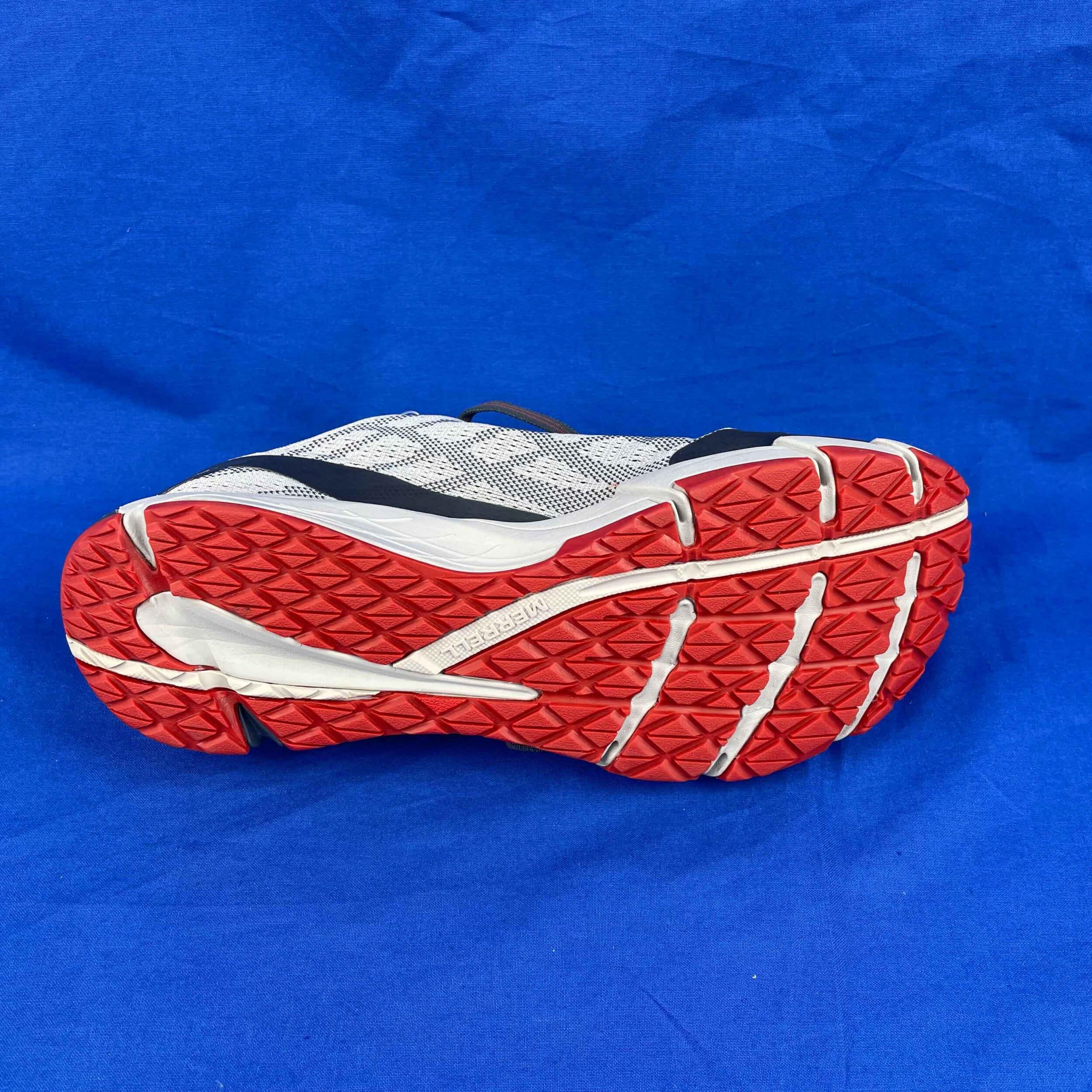 Merrell Herren Schuhe Bare Access Flex J12551 grau