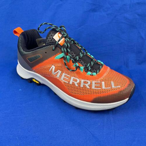 Merrell Herren Schuhe MTL Long Sky J066223 orange